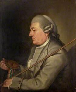 David Garrick (1717–1779), Steward of the Shakespeare Jubilee (1769)