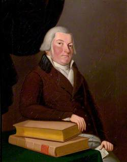 Thomas Smith, Lawyer, of Stratford-upon-Avon, Warwickshire