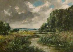 Blythe Valley, Warwickshire