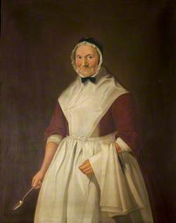 Elizabeth Hickman (d.1784), Cook to the Corporation