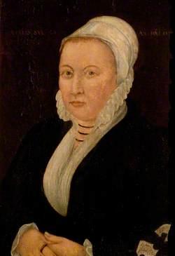 Katherine, Wife of Nicholas Eiffler