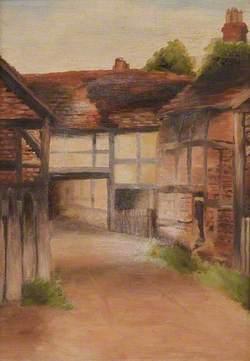 Warwick Scene