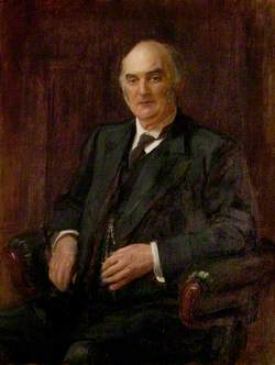 John Stratford Dugdale (1835–1920), KC
