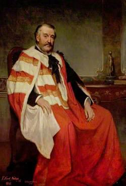 Charles Bower Adderley (1814–1905), 1st Lord Norton