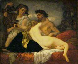 Horace and Lydia