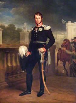 Frederick William III (1770–1840), King of Prussia