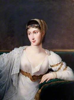 Pauline Bonaparte (1780–1825), Princess Borghese