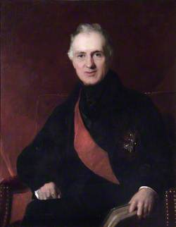 General Sir George Murray (1772–1846), GCB