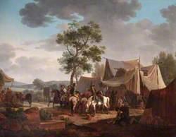 An Encampment