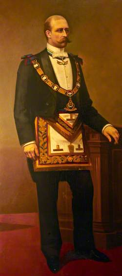 Duke of Connaught and Strathearn