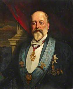 Edward VII (1841–1910), When Prince of Wales