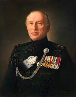 Lieutenant Colonel The Honourable Michael George Edwardes