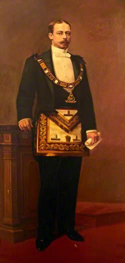 HRH Prince Leopold (1853–1884), Duke of Albany