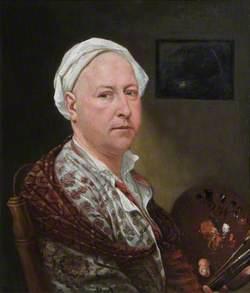 Wilson, Richard, 1713/1714–1782