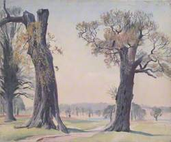 Richmond Park No. 2