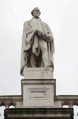 John Hunter (1728–1793)