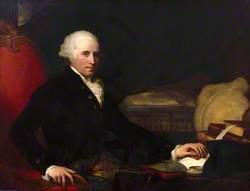 West, Benjamin, 1738–1820