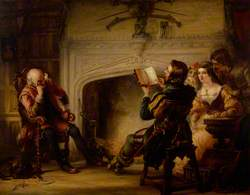An Early Reading of Shakespeare