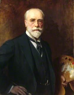 Fildes, Luke, 1843–1927