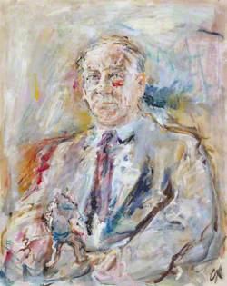 Uli Nimptsch (1897–1977), RA
