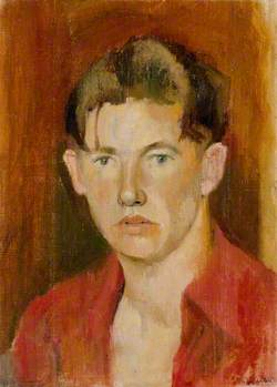 Howard, Ken, b.1932