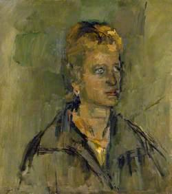 Frink, Elisabeth, 1930–1993