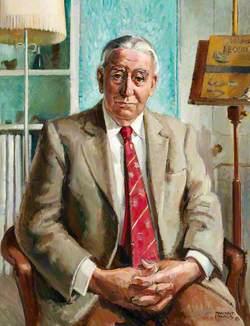 Henry Cummings (1906–1989), FRAM