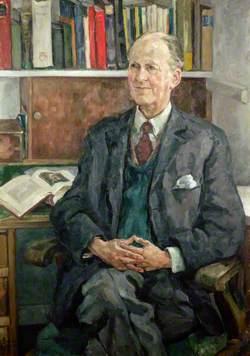 Sir Thomas Armstrong (1898–1994), Hon. RAM, Principal of the Royal Academy of Music (1955–1968)