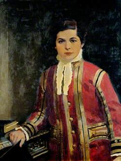 Sir Arthur Sullivan (1842–1900), MVO, FRAM