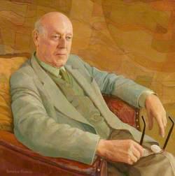 Howard Ferguson (1908–1999), Hon. RAM