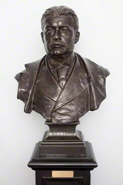 Sir Arthur Seymour Sullivan (1842–1900)