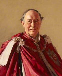 Sir Edmund Compton (1906–1994), KBE, GCB