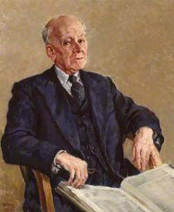 Ernest Read (1879–1965), CBE, FRAM