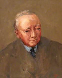 Sir Arnold Bax (1883–1953), KCVO, FRAM