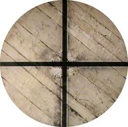 Diameter 198cm Scale