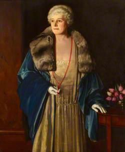 Lady Edith Bland-Sutton (1865–1943)