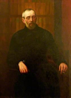 Hugh Owen Thomas (1834–1891)