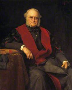 Thomas Spencer Wells (1818–1897)