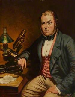 John Thomas Quekett (1815–1861)