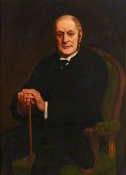 Sir Oscar Clayton (1816–1892)
