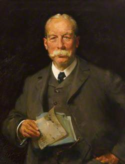 George Buckston Browne (1850–1945)