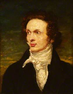 Thomas Alcock (1784–1833)
