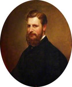 William Henry Flower (1831–1899)