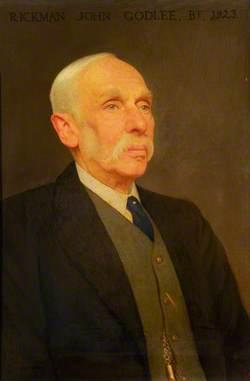 Rickman John Godlee (1849–1925)