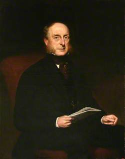 John Herring Parkinson Senior (1793–1865), LDS