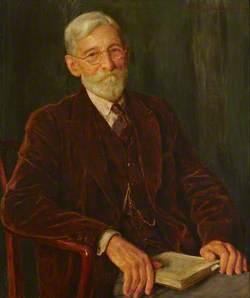 Sir James Berry (1860–1946), FRCS