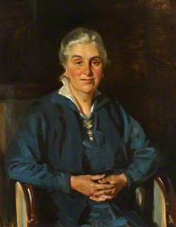 Jane Harriet Walker (1859–1938), CH, MD