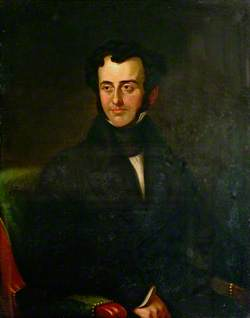 Thomas Elliotson (1800–1850), DM, FRCP