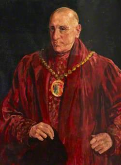 Lord Webb-Johnson of Stoke-on-Trent (1880–1958), GCVO, CBE, DSO, PRCS