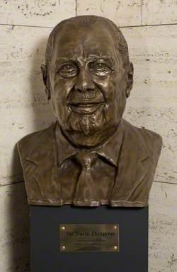 Sir Naim Dangoor (1914–2015)